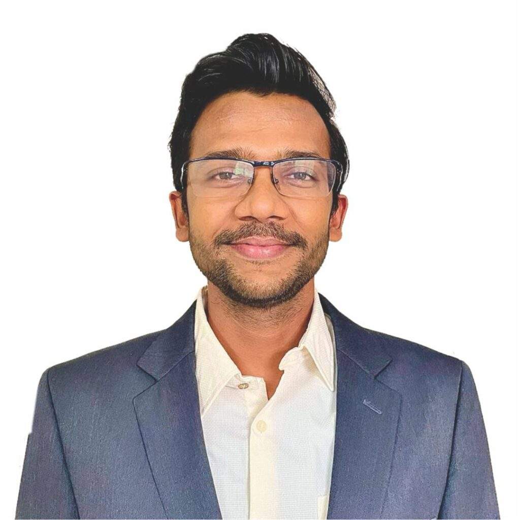 Dr. Anirudh More, Consultant Radiologist (DNB, DMRD)